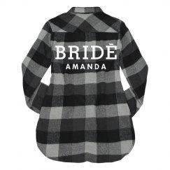 Bride To Be Logo