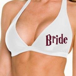 Spellbound Beach Bride