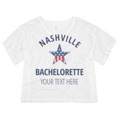 Nashville Star Bachelorette