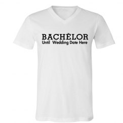 Bachelor Until (Customize