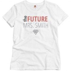 Future Real Mrs. Name