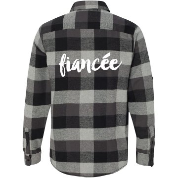 Fiancee Flannel Shirts