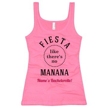 Fiesta Bachelorette