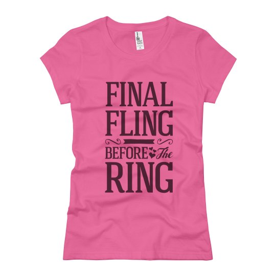 Final Fling Slim Fit