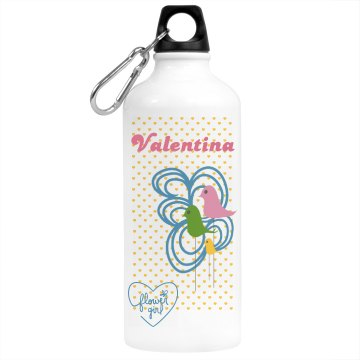 Flower Girl Bottle