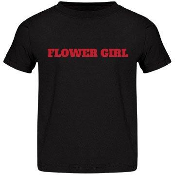 Flower Girl Toddler