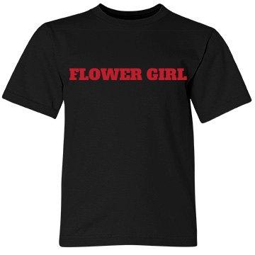 Flower Girl Youth