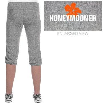 Flower Honeymooner