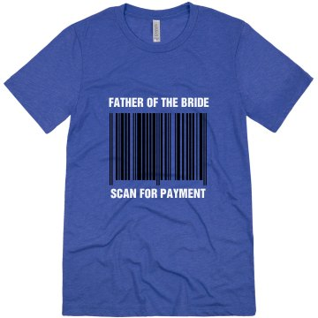 FOB Scan For Payment