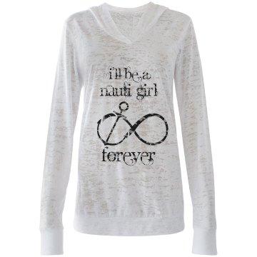 Forever Nauti Hoodie