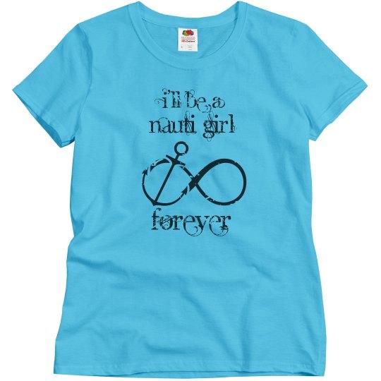 Forever Nauti