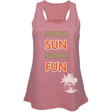 Full Day Sun Beach Bachelorette