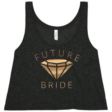 Future Bride Diamond