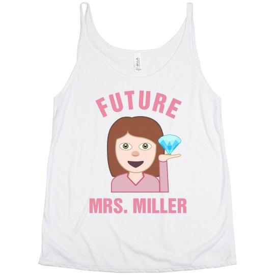 Future Bride Emoji