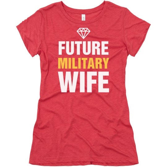 Future Military Wife