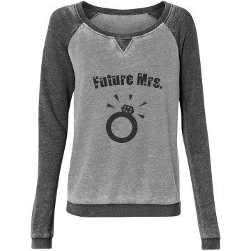 Future Mrs. #BESTDAYEVER