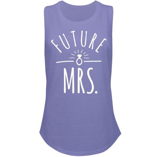Future Mrs. Engaged Bridal Gift