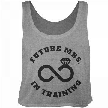Future Mrs. In Training