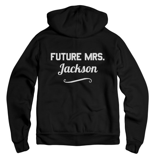 Future Mrs. Last Name