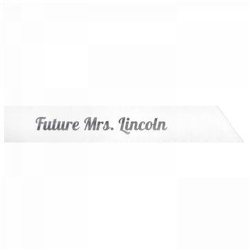 Future Mrs. Lincoln