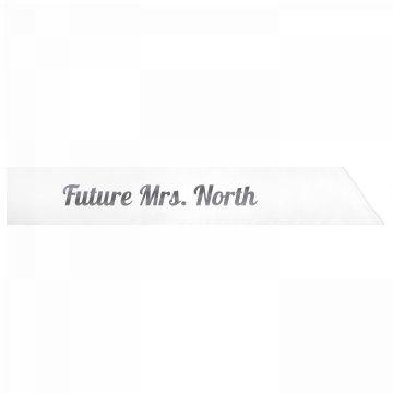 Future Mrs. North