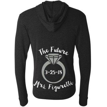 Future Mrs. sweatshirt