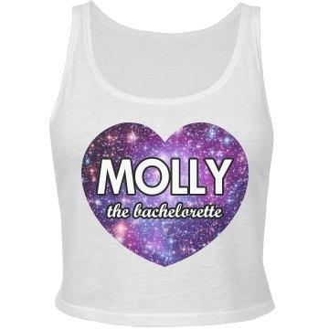 Galaxy Heart Bachelorette