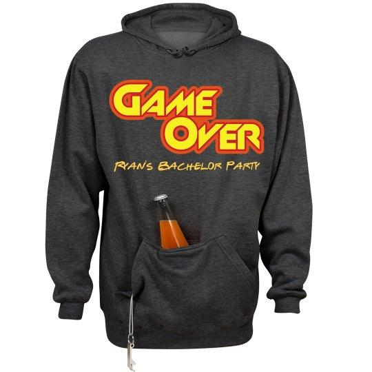 Game Over Bachelor