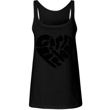 Girl Friend T Shirt