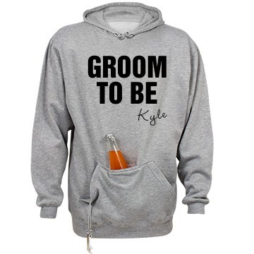 Groom To Be Tailgate