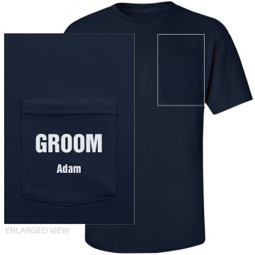 Groom To Be