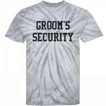 Groom's Security