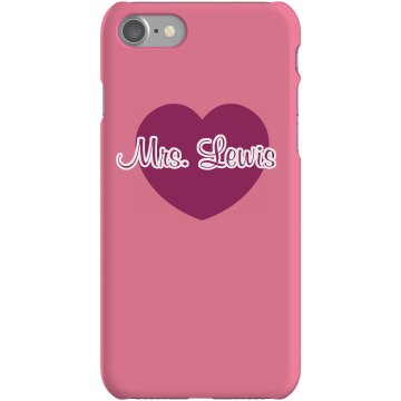 Heart Phone Cover