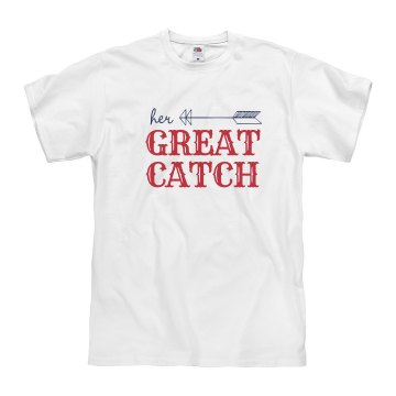 Her Great Catch