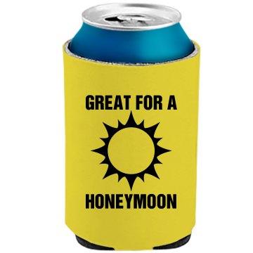 Honeymoon Beverage