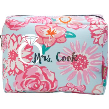 Honeymoon Makeup Bag
