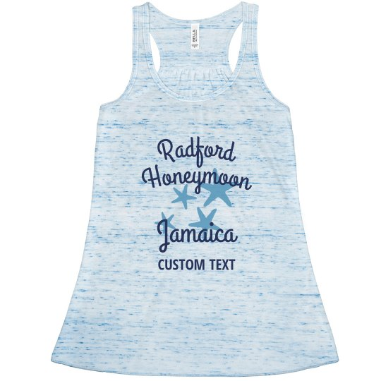 Honeymoon Tee