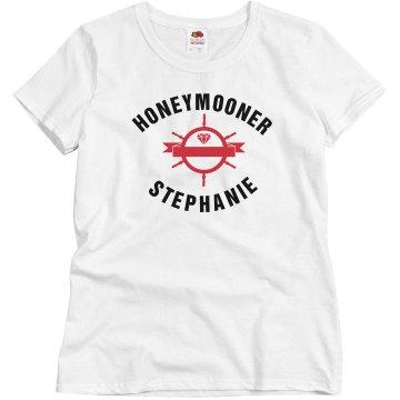 Honeymooner Nautical Tank