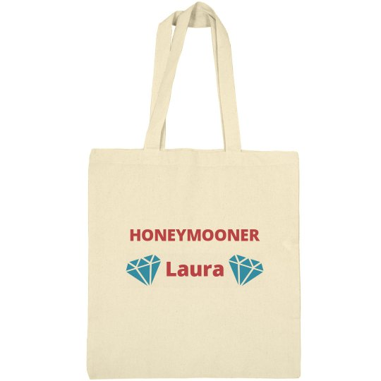 Honeymooner Tote