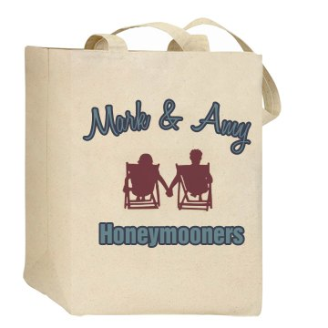 Honeymooners Bag