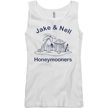 Honeymooners