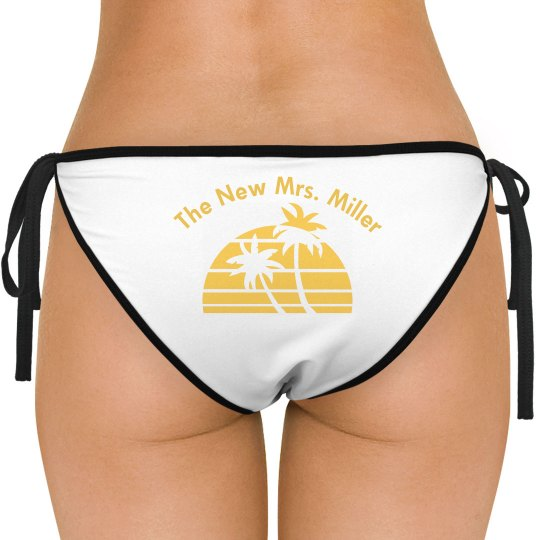 Honeymooners Bikini