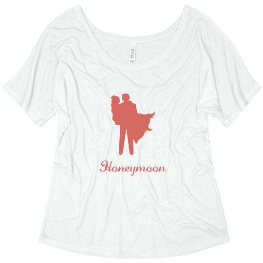 Honeymoonin