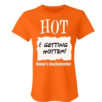 Hot Bride Bachelorette
