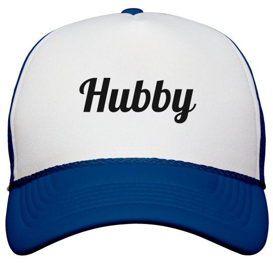 Hubby cap