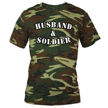 Husband Tee