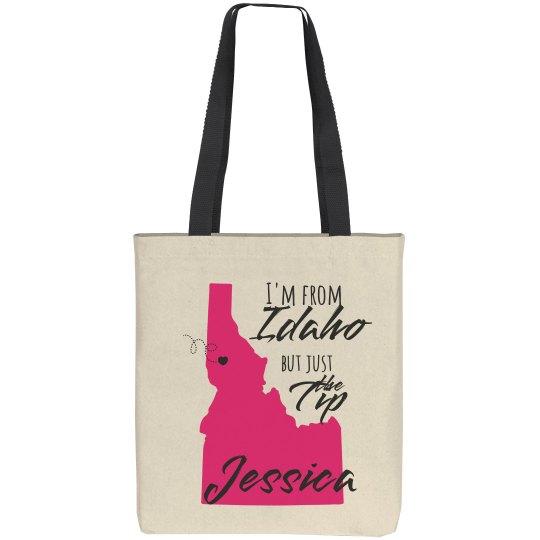 Idaho 'just the tip' Bag