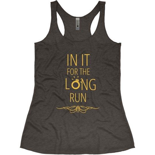 In It for Long Run