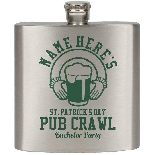 Irish Bachelor Party Gift