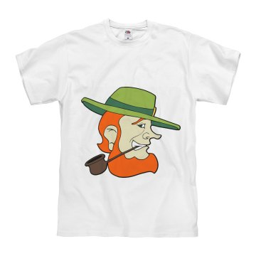Irishman T Shirt